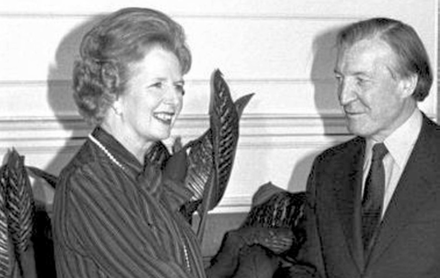 Book reviews: Haughey given too much credit for peace process role