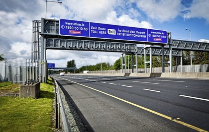 400 000 unpaid m50 tolls by drivers from northern ireland the