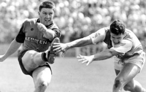 Peter Withnell was 'like a meteorite going across the sky' reflects Pete McGrath