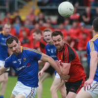 2017 will be the year Down 'start to rise again' insists Sean Óg McAteer