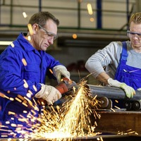 Economic output and employment rate down following Brexit vote