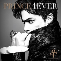 Album reviews: Prince 4Ever may be a Christmas cash-in but it's an absolute joy