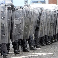 Belfast man (20) jailed for 15 months for rioting following Orange parade