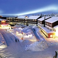Short trip to Lapland a special Christmas gift for all the family