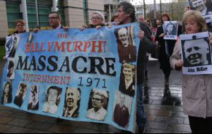 Ballymurphy massacre families win right to challenge for inquest funding