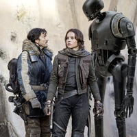 Rogue One: A Star Wars Story a bombastic rumble in the space jungle