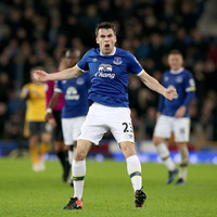 Seamus Coleman hopes Arsenal win can be turning point for Everton