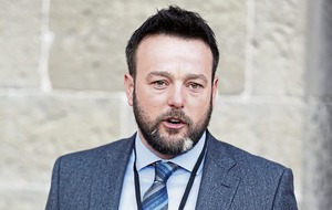 Colum Eastwood platform: Foster should step aside while 'cash-for-ash' scandal is probed
