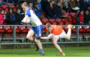 Malachy O'Rourke includes eight new faces in Monaghan's Dr McKenna Cup panel