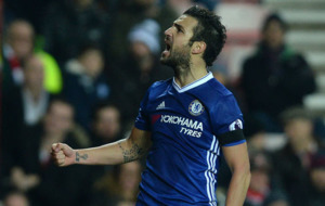 The Fab Five: memorable moments in Cesc Fabregas' career so far