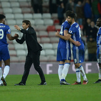 Antonio Conte urges Chelsea players to ignore Premier League table