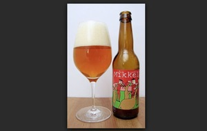 Craft Beer: I'm pining for another Mikkeller's Hoppy Lovin' Christmas IPA