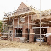 Too few houses being built in Northern Ireland, FMB claim