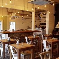 Eating Out: Il Pirata a mighty fine Italian antidote to Belfast's Christmas madness