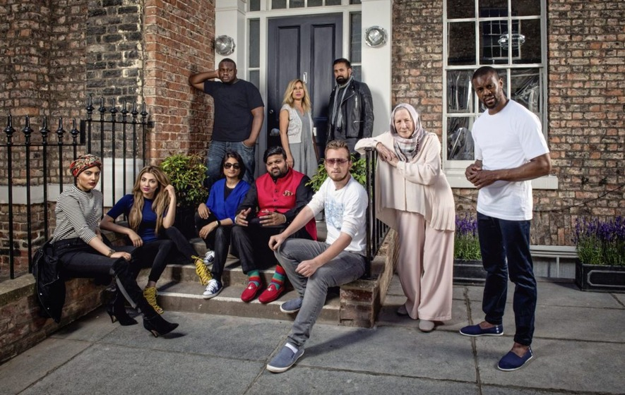 TV review:  Muslims Like Us brought wisdom and insight not normally available on television
