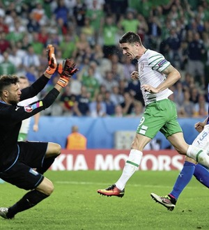 Two billion watched Euro 2016 live on TV says UEFA