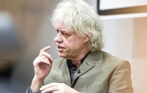 EU doesn't work says anti-Brexit campaigner Bob Geldof