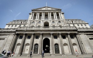 Economic growth will slow down in new year, BoE warns