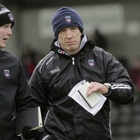 Aidan O'Rourke steps away from Armagh role