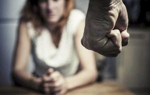 100 domestic abuse incidents reported to police on Christmas Day