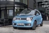 Baby Suzuki SUV keenly priced