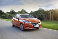 Price jump for new Micra