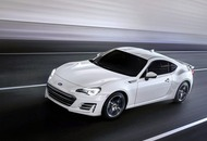 Attention to detail further hones Subaru's BRZ