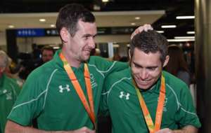 Olympians showed pride but Paralympians were Ireland's stars of 2016