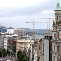 Belfast vibes are positive - but what about our creaking infrastructure?
