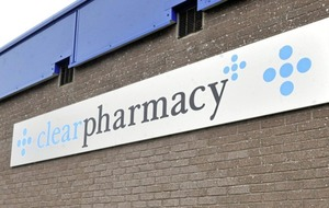 £13.25 Community Pharmacy investment announced