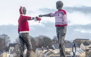 Derry gears up for Christmas jumper world record bid