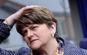 Arlene Foster's Renewable Heat Incentive timeline called into question