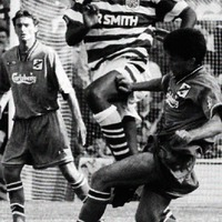 Back in the Day: In The Irish News on Dec 18 1996: Celtic manager Tommy Burns takes thinly-veiled swipe with Pierre Van Hooijdonk