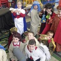Strangford children re-tell Christmas story on Radio 4
