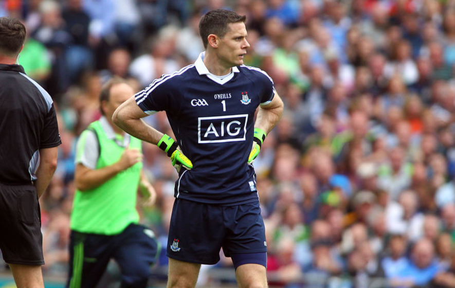 On This Day - Dec 17 1981: Stephen Cluxton, Dublin keeper and five-time GAA Allstar, is born