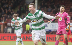 Versatility can  help my cause says Celtic's Callum McGregor