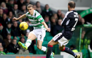 Brendan Rodgers pleased with Celtic effort in battling victory over Dundee