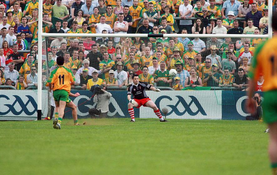 On This Day - Dec 19 1982: Derry GAA goalkeeper John Deighan is born