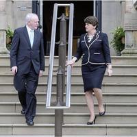 Daithí McKay: Arlene Foster's fate now in republican hands