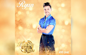 Lurgan's Ryan McShane joins line-up of RTE's Dancing With The Stars