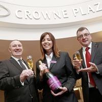 Revamped Shaws Bridge hotel is new 'Crowne' in Andras portfolio