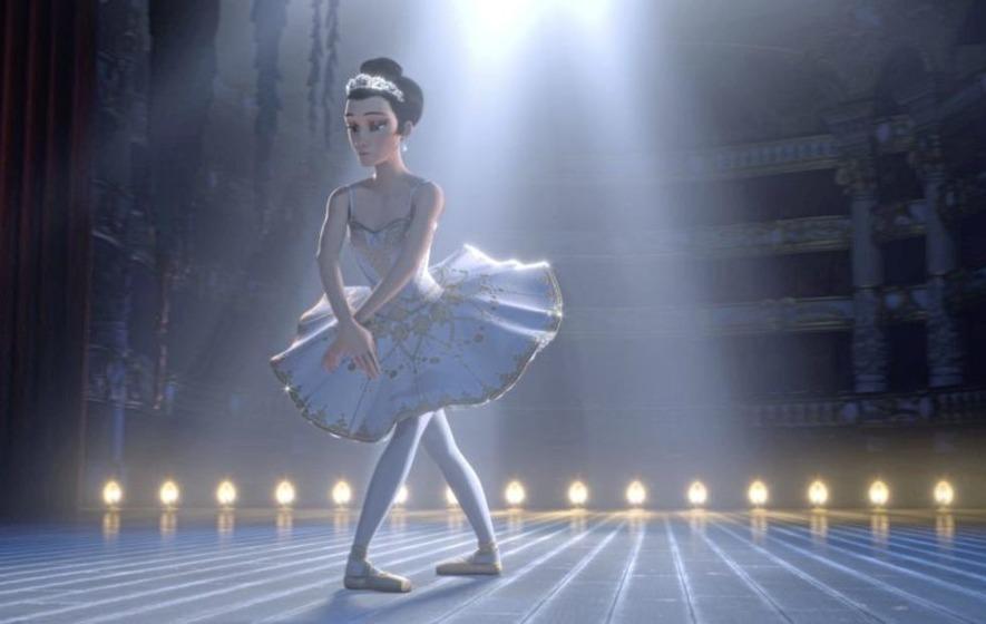 Film: On your toes – dreams do come true in fantasy adventure