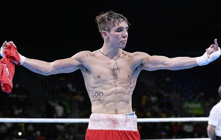 Michael Conlan tops the bill of a disappointing year for Irish boxing