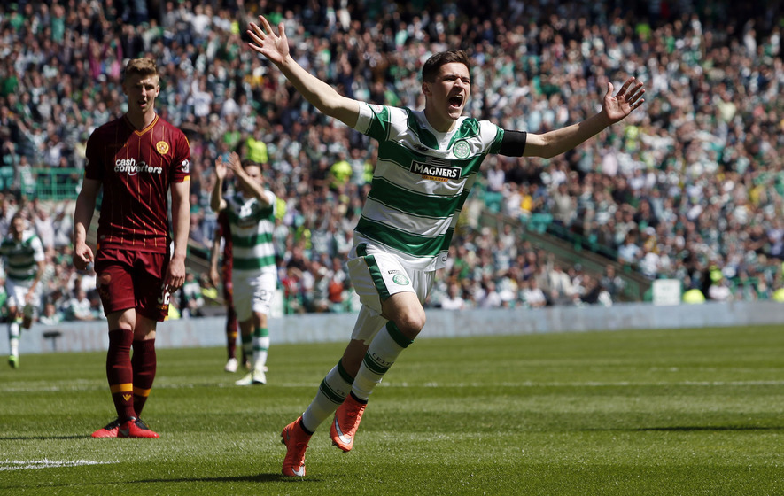 Brendan Rodgers expected to give youth a chance against Partick Thistle