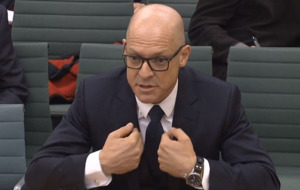 Mystery package contained Fluimucil says Team Sky principal Dave Brailsford