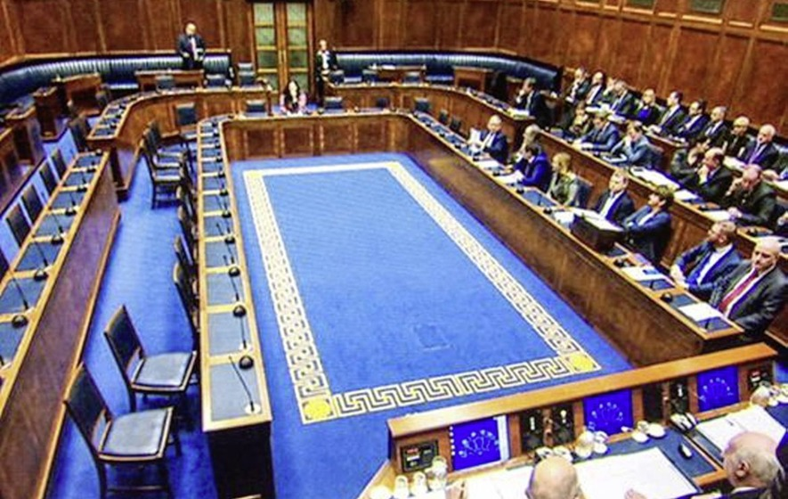 Patrick Murphy: Would we be any worse off if Stormont didn't exist?