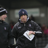Armagh looking for another Kieran McGeeney