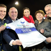 Teams for longest Gaelic football match in history revealed
