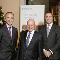 Barclays celebrates 20 years in Northern Ireland banking sector