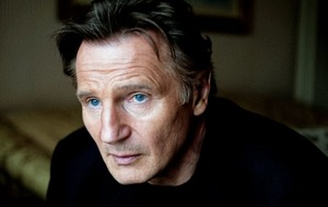 Liam Neeson on giving up booze, motorcycles and the chance to play James Bond